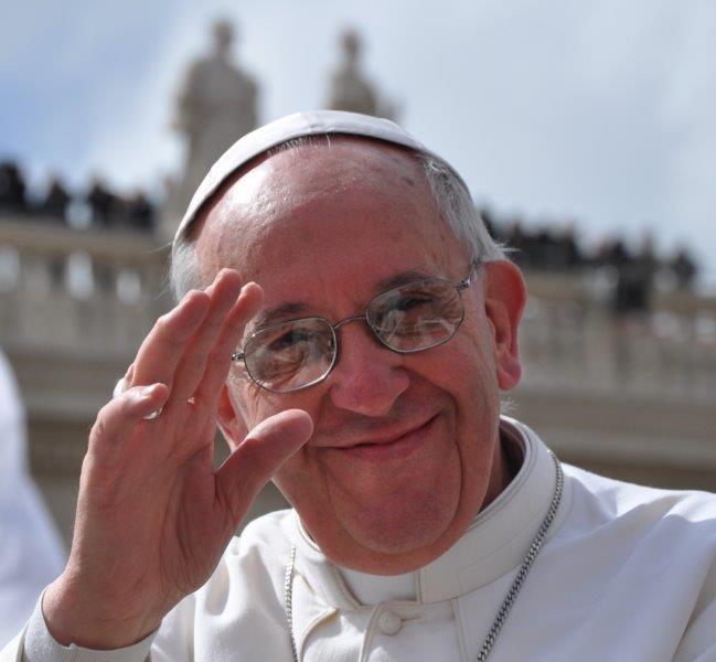 papiez Franciszek